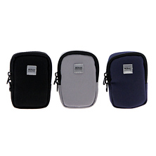 Coolpix Camera Case (Gray, Black or Blue) Image 0