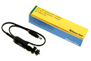 AA-100 Automobile Adapter for NC-100 Battery Charger
