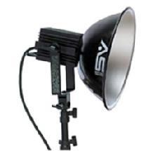 Smith Victor PL10 250 Watt Tungsten Studio Light with 10