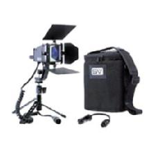 Smith Victor SV840 AC/DC Video Light Kit With Battery and Charger