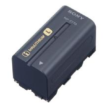 Sony NP-F770 Rechargeable L Series Info-Lithium Battery for Select Sony Camcorders