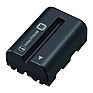 NP-FM500H Rechargeable M Series Info-Lithium Battery for Sony Alpha DSLR Cameras