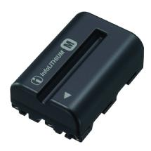 Sony NP-FM500H Rechargeable M Series Info-Lithium Battery for Sony Alpha DSLR Cameras