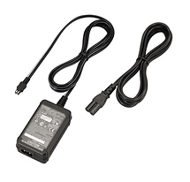 Sony AC-L200 Portable Handycam AC Adaptor