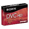 DVM-63HD 63 Minute Mini DV HD Tape (3 Pack)