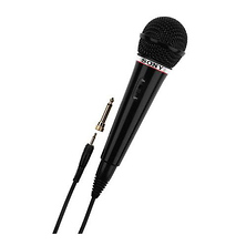 FV-220 Cardioid Handheld Dynamic Vocal Microphone Image 0