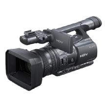 Sony HDR-FX1000 Handycam HDV Camcorder