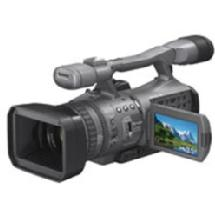 Sony HDR-FX7 3-CMOS HDV 1080i Camcorder