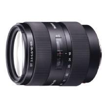 Sony AF DT 16-105mm f/3.5-5.6(D) Autofocus Lens