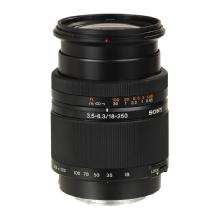 Sony DT 18-250mm f/3.5-6.3 Autofocus Lens