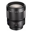 135mm f/1.8 Carl Zeiss Sonnar T* Autofocus SLR Lens