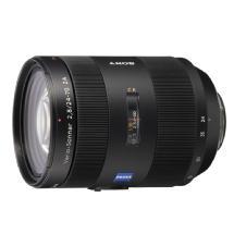 Sony 24-70mm f/2.8 Carl Zeiss Vario-Sonnar T* Autofocus Lens