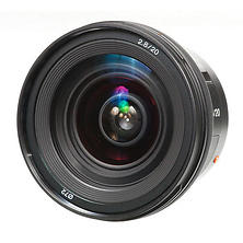 SAL-20F28 20mm f/2.8 AF Lens for Alpha & Minolta Maxxum Series Image 0