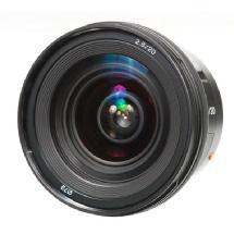Sony SAL-20F28 20mm f/2.8 AF Lens for Alpha & Minolta Maxxum Series