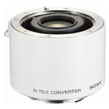 Sony 2x AF Teleconverter - for Select Sony & Maxxum AF SSM & APO Lenses