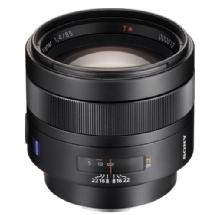 Sony 85mm f/1.4 Carl Zeiss Planar T* Lens