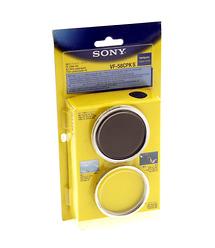 Sony VF-58CPKS 58mm Circular Polarizing Filter Kit