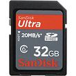 32 GB Ultra II SDHC Memory Card