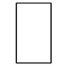 9 x 20ft. Canvas Infinity Background (Portrait White)