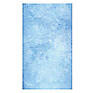 9 x 20 ft. Canvas Infinity Hand Painted Background (Blue Skies)