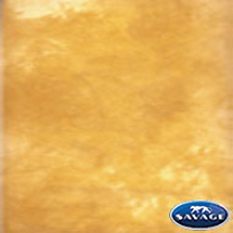 Savage 9' x 20' Canvas Infinity Hand Painted Background (Golden Sand)