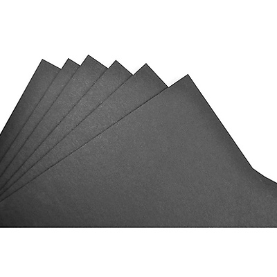 16 x 20in. ProCore MatBoard (Black/White Smooth) - 10 Pack Image 0