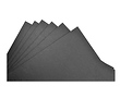 16 x 20in. ProCore MatBoard (Black/White Smooth) - 10 Pack