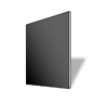 Savage 16 x 20in. ProCore MatBoard (Black/White Smooth) - 10 Pack