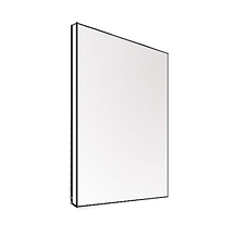 Savage 11 x 14 In. ProCore MatBoard (White/White Smooth) - 10 Pack