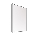 11 x 14 In. ProCore MatBoard (White/White Smooth) - 10 Pack