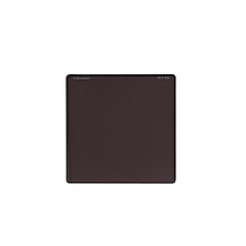 4x4 in. ND 0.6, Neutral Density Professional Glass Filter Image 0