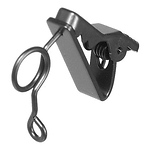 Microphone Clip for ME2 Lavalier Microphone