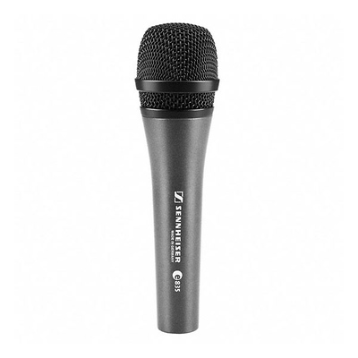 E835 Cardioid Handheld Dynamic Microphone Image 0