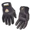 SetWear | Pro Leather Gloves, X-Large Black | SWP05011