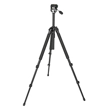 Pro 330 EZ Tripod Kit With Pan Head Image 0