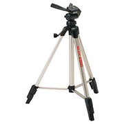 U8000 Tripod with 3-Way Pan / Tilt Head