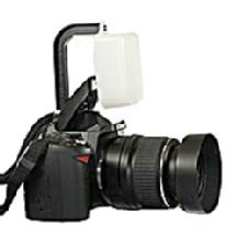 Sto-fen Omni-Flip OM-F1 Diffuser for Pop-up Flashes