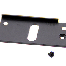 300-SLR Anti-Twist Plate for Select SLR Cameras Image 0