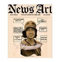 Hachette Book Group News Art Manipulated Photographs