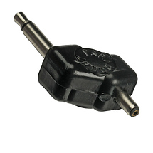 Paramount Cords PW-MPCF Miniphone to PC Female Adapter