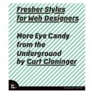 Peachpit Press | Fresher Styles for Web Designers | 9780321562692