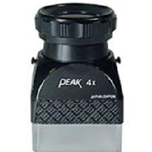 Peak 4x Transparency Magnifier/Loupe