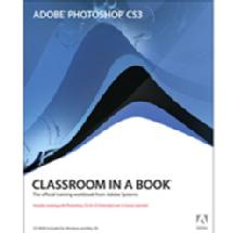 Pearson Education Adobe Photoshop CS3 Classroom in a Book