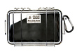 1040 Micro Hard Case (Clear Black)