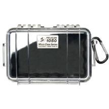 Pelican 1050 Watertight Micro Hard Case (Clear Black)