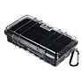 1060 Watertight Micro Hard Case (Clear Black)