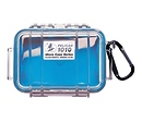 Pelican | 1010 Micro Case (Clear Blue) | PC1010CBL
