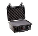 Pelican | 1150 Case with Foam (Black) | PC1150B