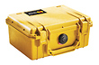 1150 Case with Foam (Yellow)
