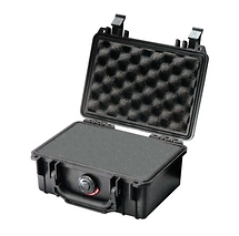 Pelican 1120 Watertight Hard Case with Foam (Black)